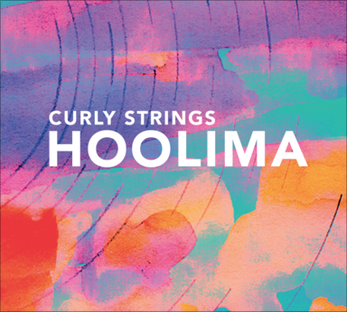 curly strings CD
